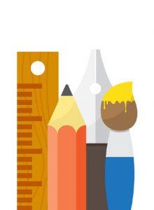 طراحی در چاپ کتاب